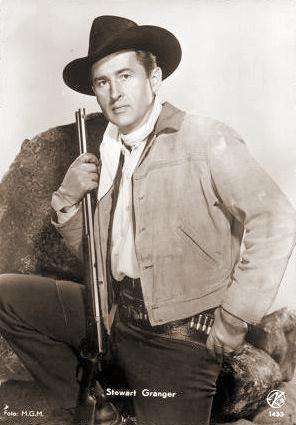 stewart granger actor
