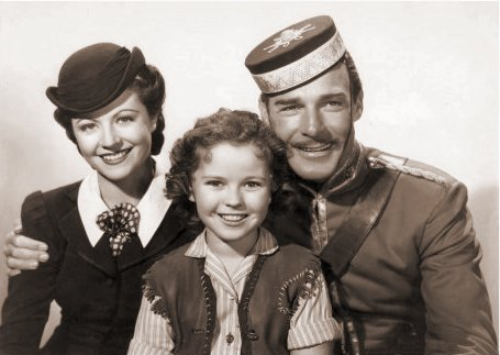 Image result for shirley temple susannah of the mounties