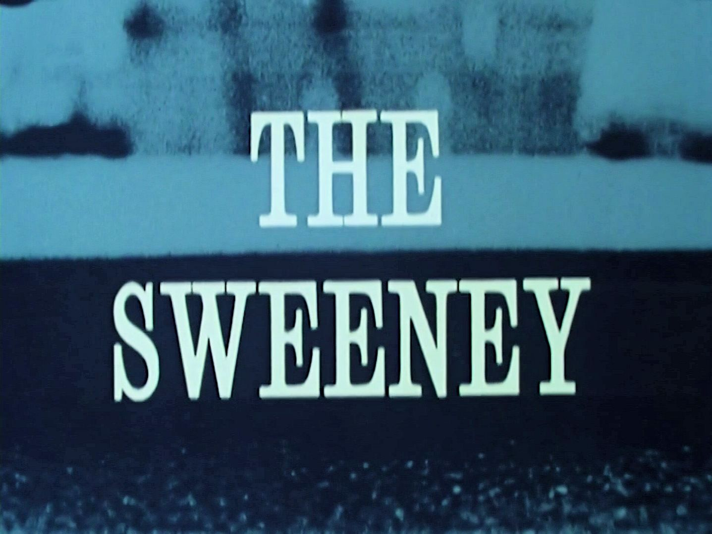 The Sweeney – S1 Ep10 – Stoppo Driver