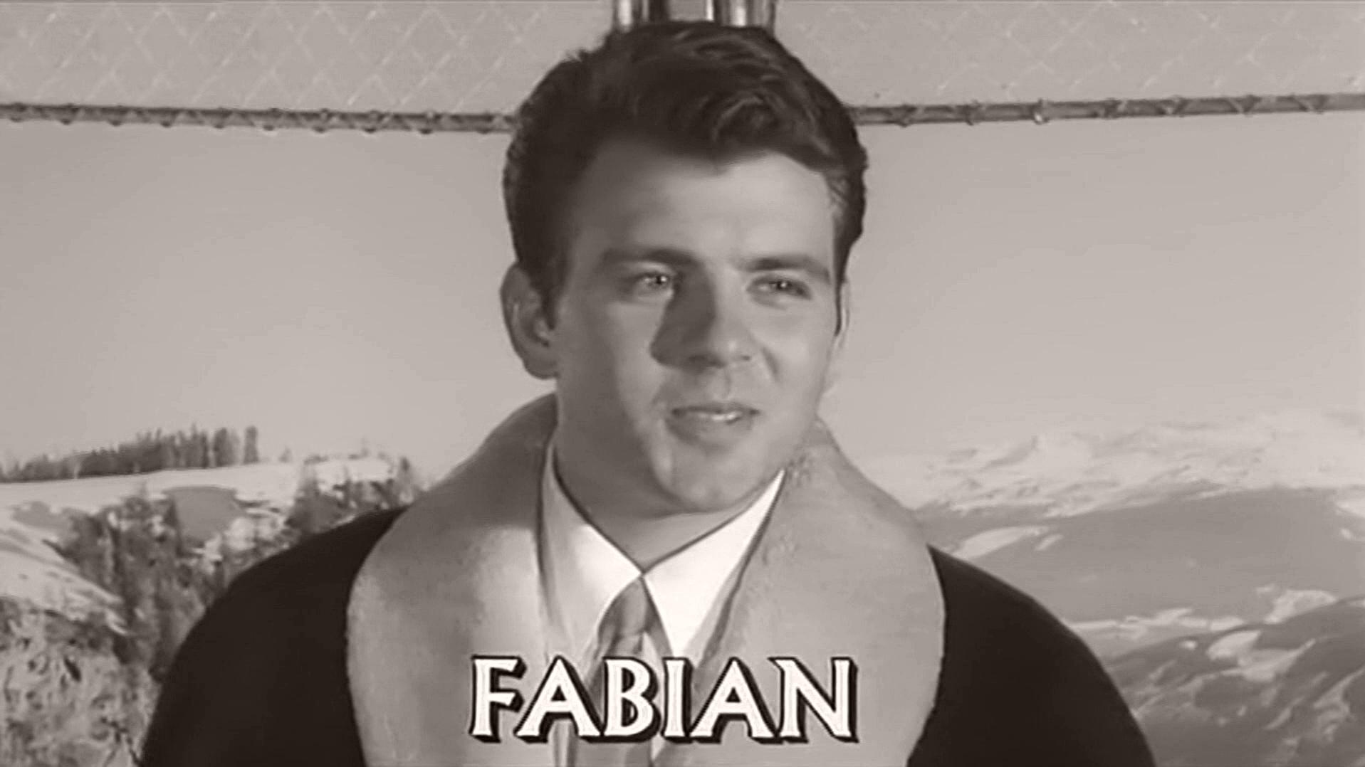 Main title from Ten Little Indians (1965) (10) featuring Fabian