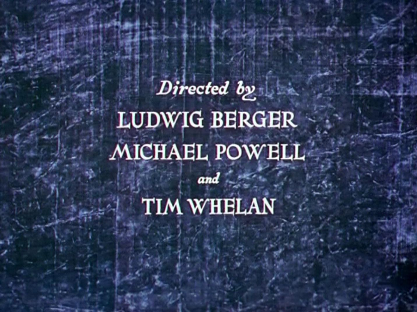 Main title from The Thief of Bagdad (1940) (8)