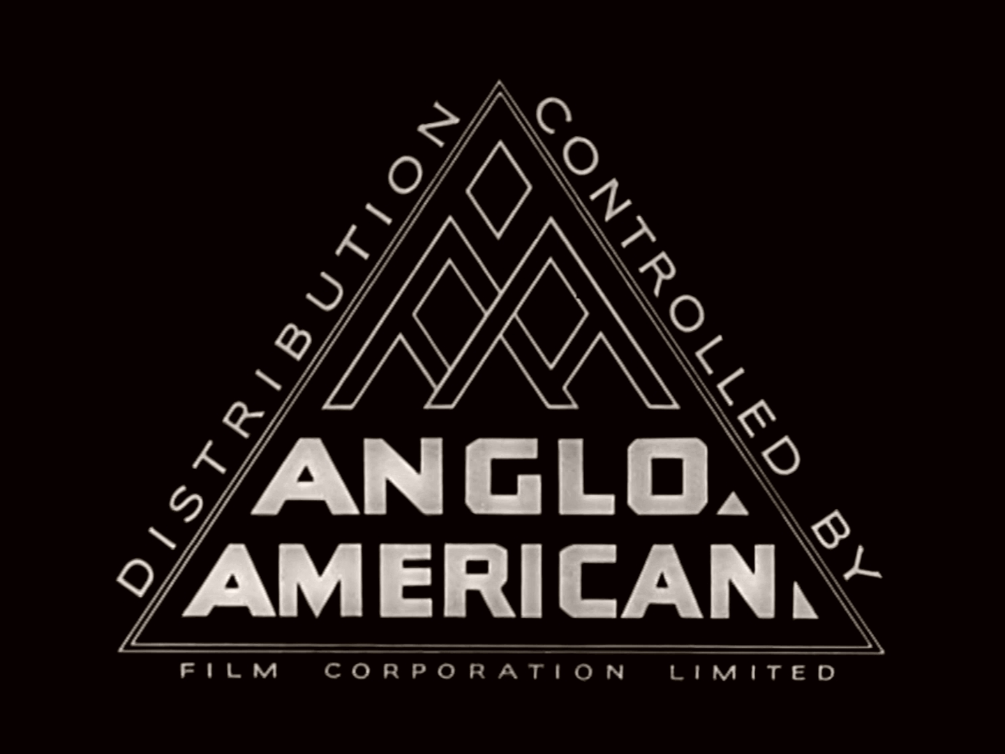 Main title from This England (1941) (1). Anglo-American Film Corporation