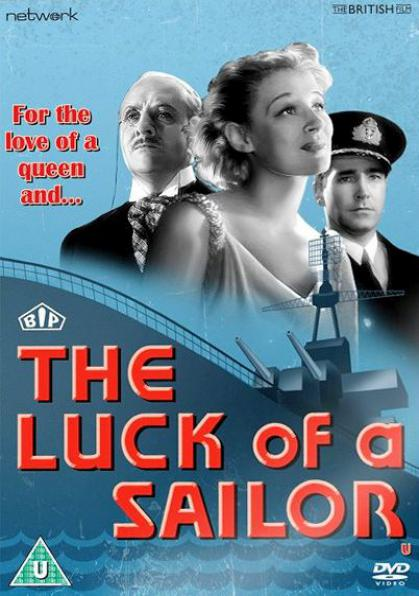 The Luck of a Sailor DVD from Network and the British Film