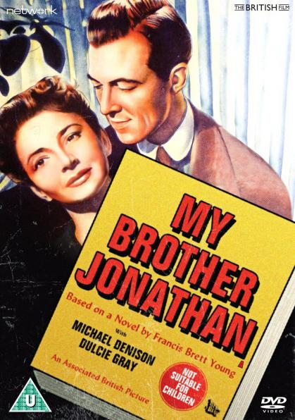 My Brother Jonathan DVD from Network and The British Film