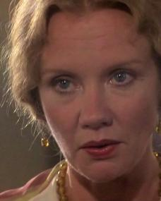 Screenshot from Appointment with Death (1988) (7) featuring Hayley Mills
