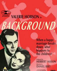Background DVD from Network and The British Film