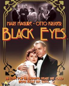 Black Eyes DVD from Network and the British Film