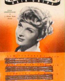 British Film Stars, second release, with Joan Greenwood