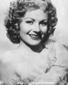 Margaret Lockwood (as Nell Gwynne) in a photograph from Cardboard Cavalier (1949) (2)
