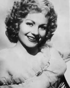 Margaret Lockwood (as Nell Gwynne) in a photograph from Cardboard Cavalier (1949) (3)
