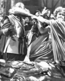 Photograph from Cardboard Cavalier (1949) (7)