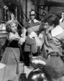 Photograph from Cardboard Cavalier (1949) (9)