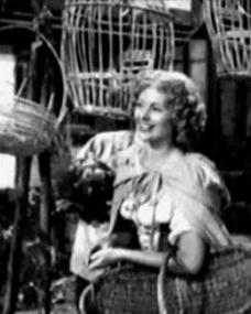 Screenshot from Cardboard Cavalier (1949) (2)
