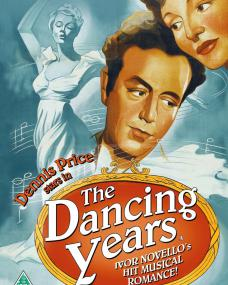 Dancing Years DVD from Network and The British Film