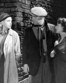 Deborah Kerr (as Sally Hardcastle) in a photograph from Love on the Dole (1941) (1)