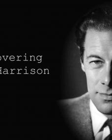 Main title from the 'Discovering: Rex Harrison' episode of Discovering Film featuring, Rex Harrison