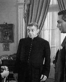 Photograph from Father Brown (1954) (4)