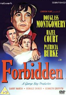 Forbidden DVD from Network and the British Film