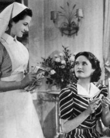 Photograph from The Girl in the News (1940) (4)
