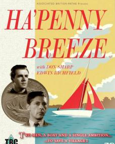 Ha'penny Breeze DVD from Network and The British Film