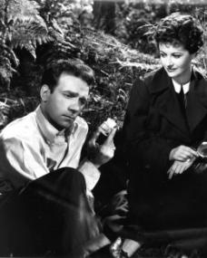 Photograph from Highly Dangerous (1950) (11)
