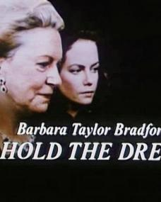 Main title from Hold the Dream (1986-87) (1) featuring Deborah Kerr and Jenny Seagrove