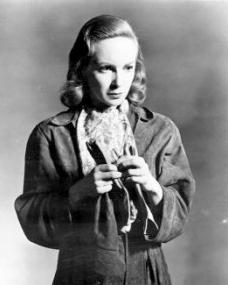 Photograph of Joan Greenwood (12)