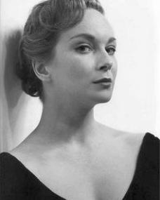 Photograph of Joan Greenwood (14)