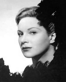 Photograph of Joan Greenwood (15)