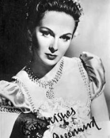 Photograph of Joan Greenwood (2)