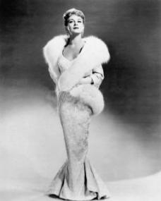 Photograph of Joan Greenwood (20)