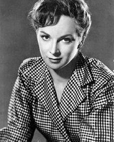 Photograph of Joan Greenwood (21)