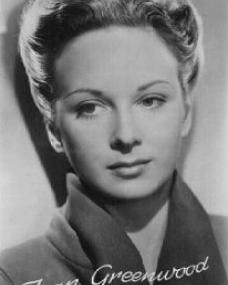 Photograph of Joan Greenwood (24)