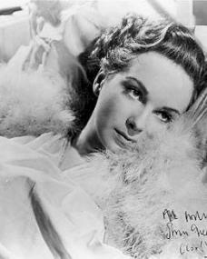 Photograph of Joan Greenwood (3)