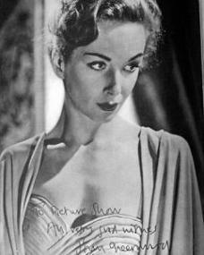 Photograph of Joan Greenwood (4)