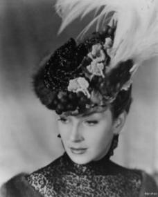 Photograph of Joan Greenwood (6)