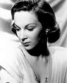 Photograph of Joan Greenwood (8)