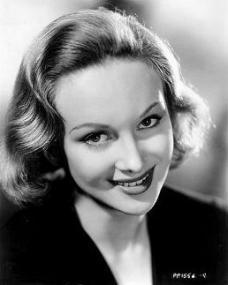 Photograph of Joan Greenwood (9)