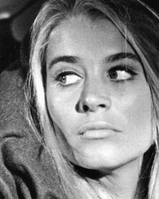 Mary Beldon (Julia Lockwood) in the 1969 Out of the Unknown episode, 1+1=1.5