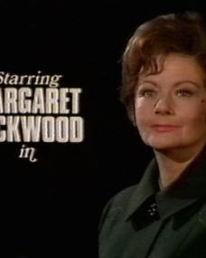 Margaret Lockwood (as Harriet Peterson) in a screenshot from Justice (1971-74) (2)