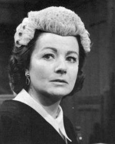 Photograph from Justice is a Woman (1969) (1)