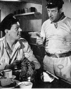 Photograph from Laughing Anne (1953) (4)