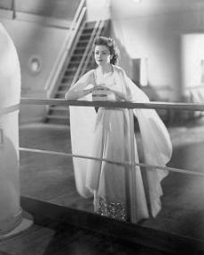 Margaret Lockwood (as Ann Markham) in a photograph from Look Before You Love (1948) (16)