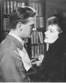 Photograph from Madness of the Heart (1949) (10)