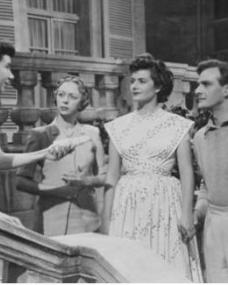 Photograph from Madness of the Heart (1949) (9)