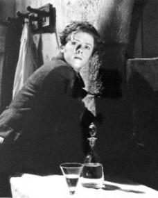 Richard Attenborough (as Francis Andrews) in a photograph from The Man Within (1947) (13)