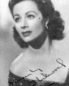 Photograph of Margaret Lockwood (10)