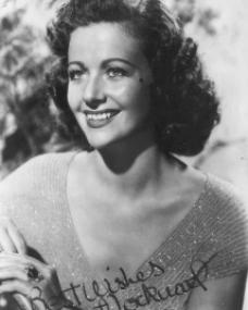 Photograph of Margaret Lockwood (103)