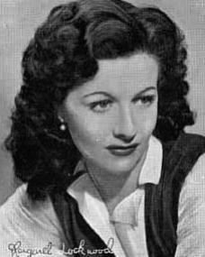 Photograph of Margaret Lockwood (11)