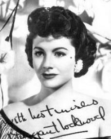 Photograph of Margaret Lockwood (13)